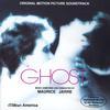 Maurice Jarre - Ghost -  Vinyl Record