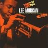 Lee Morgan - Tom Cat -  45 RPM Vinyl Record
