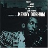 Kenny Dorham - 'Round About Midnight At the Cafe Bohemia -  45 RPM Vinyl Record