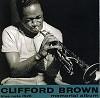 Clifford Brown - Memorial Album -  45 RPM Vinyl Record