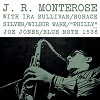J.R. Monterose - J.R. Monterose -  45 RPM Vinyl Record