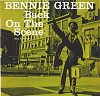 Bennie Green - Back On The Scene  -  45 RPM Vinyl Record