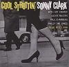 Sonny Clark - Cool Struttin' -  45 RPM Vinyl Record
