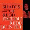 Freddie Redd Quintet - Shades of Redd -  45 RPM Vinyl Record