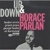 Horace Parlan - Up And Down -  45 RPM Vinyl Record