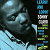 Sonny Clark - Leapin' And Lopin' -  45 RPM Vinyl Record