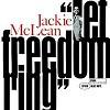 Jackie McLean - Let Freedom Ring -  45 RPM Vinyl Record