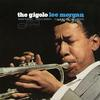 Lee Morgan - The Gigolo -  45 RPM Vinyl Record