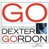 Dexter Gordon - Go -  180 Gram Vinyl Record