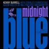 Kenny Burrell - Midnight Blue -  180 Gram Vinyl Record