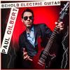 Paul Gilbert - Behold Electric Guitar -  180 Gram Vinyl Record