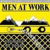 Men At Work - Business As Usual -  Vinyl Record