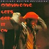 Marvin Gaye - Let's Get It On -  180 Gram Vinyl Record
