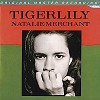 Natalie Merchant - Tigerlily -  45 RPM Vinyl Record