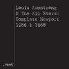 Louis Armstrong and The All Stars - Complete Newport 1956 & 1958 -  Vinyl Box Sets
