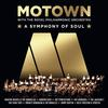 Various Artists - Motown: A Symphony Of Soul (with the Royal Philharmonic Orchestra) -  Vinyl Record