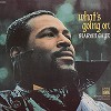 Marvin Gaye - What's Going On -  180 Gram Vinyl Record