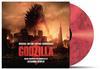 Alexandre Desplat - Godzilla Soundtrack -  180 Gram Vinyl Record