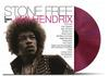 Various Artists - Stone Free: A Tribute To Jimi Hendrix -  180 Gram Vinyl Record