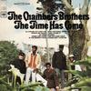 The Chambers Brothers - The Time Has Come -  180 Gram Vinyl Record