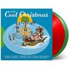 Various Artists - A Very Cool Christmas -  180 Gram Vinyl Record