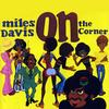 Miles Davis - On The Corner -  180 Gram Vinyl Record
