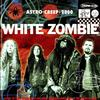 White Zombie - Astro-Creep:2000 -  180 Gram Vinyl Record