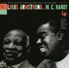 Louis Armstrong - Plays W.C. Handy (mono) -  180 Gram Vinyl Record