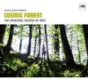 Various Artists - Nicola Conte Presents Cosmic Forest: The Spiritual Sounds of MPS -  Vinyl Record