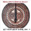 Nicola Conte & Spiritual Galaxy - Let Your Light Shine On -  180 Gram Vinyl Record