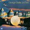 George Duke - Feel -  Vinyl Record
