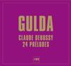Friedrich Gulda - Debussy: 24 Preludes -  180 Gram Vinyl Record