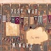M. Ward - Post-War -  Vinyl Record