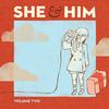 She And Him - Volume Two -  Vinyl Record