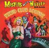 Misfits Meet The Nutley Brass - Fiend Club Lounge -  Vinyl Record