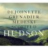 DeJohnette, Grenadier, Medeski & Scofield - Hudson -  Vinyl Record