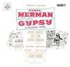 Various Artists - Gypsy -  180 Gram Vinyl Record