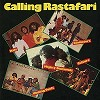 Various Artists - Calling Rastafari -  Vinyl Record