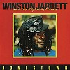 Winston Jarrett & The Righteous Flames - Jonestown -  Vinyl Record