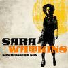 Sara Watkins - Sun Midnight Sun -  Vinyl Record