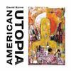 David Byrne - American Utopia -  Vinyl Record