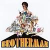 The Final Solution - Brotherman: Original Soundtrack -  Vinyl Record