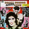 Various Artists - The Rocky Horror Picture Show -  Vinyl Record