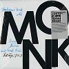 Thelonious Monk - Monk -  Vinyl Record