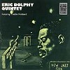 Eric Dolphy - Outward Bound -  Vinyl Record