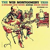Wes Montgomery - A Dynamic New Sound -  Vinyl Record