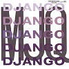 Modern Jazz Quartet - Django -  Vinyl Record