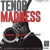 Sonny Rollins Quartet - Tenor Madness -  Vinyl Record