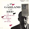 Red Garland Trio - A Garland of Red -  Vinyl Record