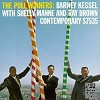Barney Kessel, Ray Brown, Shelly Manne - The Poll Winners  -  Vinyl Record